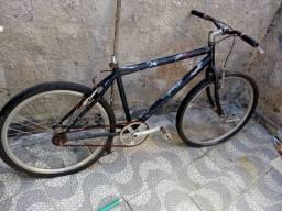 Bicicleta pra consertar