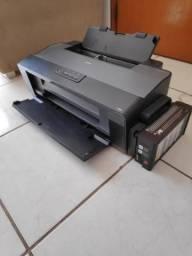 Impressora Epson A3 L1300 com tinta sublimatica