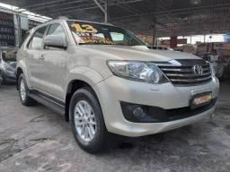 Hilux SW4 SRV 3.0 4X4 Diesel ( Extra ) - 2013