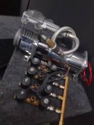 Compressor viair 444c