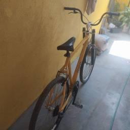 Bicicleta Mônaco, aceito troca e faço rolo
