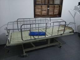 Cama hospitalar 3 movimentos