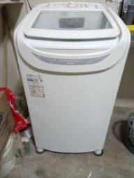 Vendo máquina de lavar / Lavadoura de roupas 8 kg