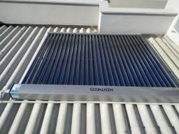 Boiler placas coletores