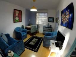Apartamento 01 dormitório, Bairro Canudos, Novo Hamburgo/RS