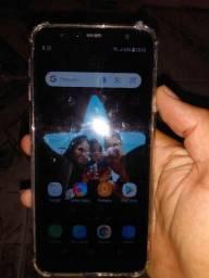 Samsung J4 semi-novo