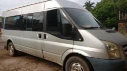 Van Transit bem conservada 2008/2009 - 2009