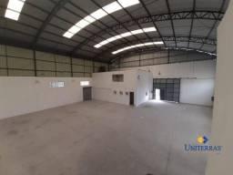 Barracão à venda, 1.350m² por R$ 2.500.000 - Rio Verde - Colombo/PR