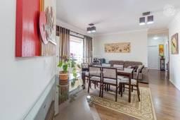 Apartamento à venda com 3 dormitórios em Cristo rei, Curitiba cod:8520