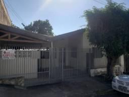 Casa para Locação em Presidente Prudente, ALVORADA, 3 dormitórios, 2 banheiros, 1 vaga