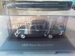 Miniatura 1 43 DKW - Vemag Belcar 1965