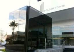 (PROMOÇÃO VENDO) Sala no Edifício Golden Tawer no Renascença II de 43 metros