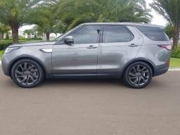 Land Rover Discovery HSE Luxury TD6 3.0 2019 - 2019