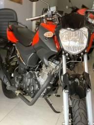 Yamaha Factor 150 Ed 2020 0km