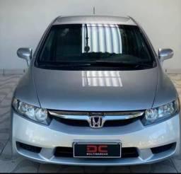 Barbada New Civic Zerado ( leia o anúncio ) - 2010