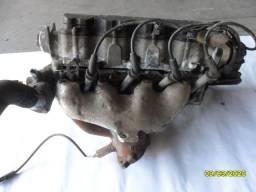 Cabeçote GM Astra