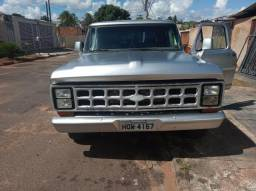 Vendo f1000 - 1986