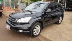 CRV 2010/2010 2.0 LX 4X2 16V GASOLINA 4P AUTOMÁTICO