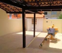 Primeira Locação 3 Quartos, com Suíte, Garagem e Quintal - Itaipuaçu
