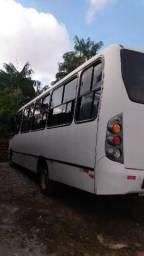micro ônibus 30 lugares