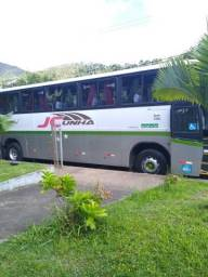 Vendo ônibus escania k113 Gv Paradiso 1500, Marcopolo ano 93