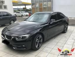BMW Sport GP Active Flex - Unico Dono - Consigo Financiamento - 2016