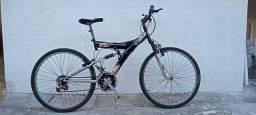 Bicicleta Track Bikes-18 Velocidades