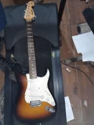 Troco Guitarras Memphis By Tagima