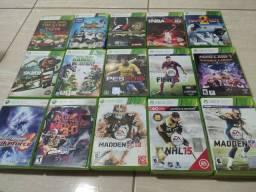 Game de todos os estilos de Xbox 360 original