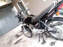 Honda 150 esd completa