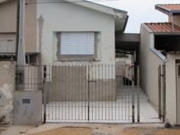 Casa para aluguel, 2 quartos, 1 vaga, Vila Amorim - Americana/SP
