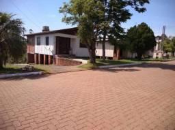 Casa Mista no Bairro C.T.G. - Brochier ? 494
