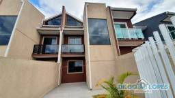 Casa à venda com 3 dormitórios em Umbará, Curitiba cod:218