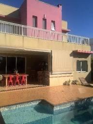 Casa de condomínio à venda com 4 dormitórios cod:V6267