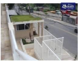 Apartamento com 3 dormitórios para alugar, 72 m² por R$ 1.200,00/mês - Vila Fátima - Guaru