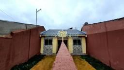Casa à venda com 2 dormitórios em Tatuquara, Curitiba cod:731