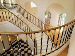 Casa de condomínio para alugar com 5 dormitórios cod:L13412