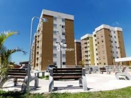 Venda: Apto 02 dormitórios - Sacada - Elevador - Salão de festas - Playground
