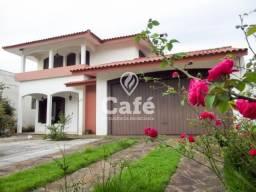 Casa à venda com 3 dormitórios em Nossa senhora do rosário, Santa maria cod:0295
