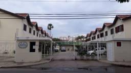 Sobrado com 3 dormitórios à venda, 140 m² por R$ 650.000,00 - Parque Residencial Aquarius