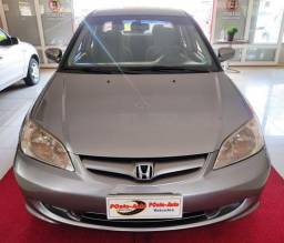 HONDA CIVIC 1.7 LXL 16V 2006