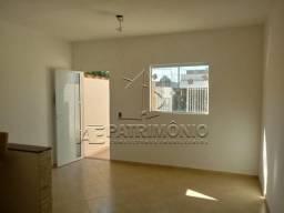 Casa para alugar com 2 dormitórios em Eucalíptos, Sorocaba cod:68548