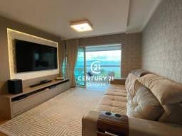 Apartamento com 3 dormitórios à venda, 133 m² por R$ 950.000,00 - Jardim Atlântico - Flori