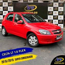 CELTA 2015/2015 1.0 MPFI LT 8V FLEX 4P MANUAL