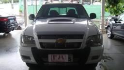 S10 2010/2011 2.8 EXECUTIVE 4X2 CD 12V TURBO ELECTRONIC INTERCOOLER DIESEL 4P MANUAL