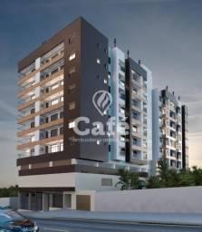 Apartamento à venda com 3 dormitórios em Centro, Santa maria cod:1449