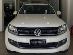 AMAROK 2014/2014 2.0 HIGHLINE 4X4 CD 16V TURBO INTERCOOLER DIESEL 4P AUTOMÁTICO