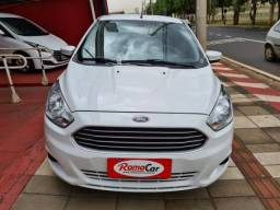 Ford ka sedan 2017 1.0 se 12v flex 4p manual