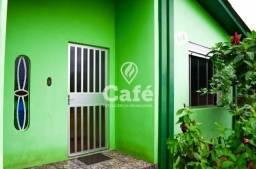 Título do anúncio: Casa à venda com 2 dormitórios em Lorenzi, Santa maria cod:0221