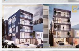 Apartamento à venda com 1 dormitórios em Centro, Santa maria cod:10152